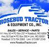 Rosebud Tractor & Equipment