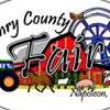 Henry County Fair Truck Pull