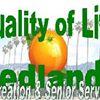 Redlands Recreation and Senior Services
