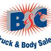 B & C Truck & Body Sales