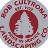 Bob Cultrona Landscaping Co.