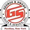 George & Swede Sales & Service, Inc.
