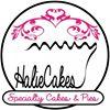 Halie Cakes
