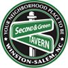 The Official Second & Green Tavern
