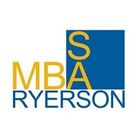 Ryerson MBA SA