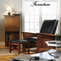 Custom Design Furniture Inc.