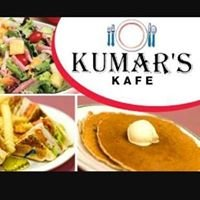 Kumar's Kafe