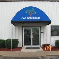 E & E Shoe Brokerage