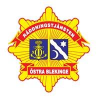 Räddningstjänsten Östra Blekinge