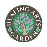 Healing Arts Garden