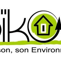 Oïkos Ecoconstruction