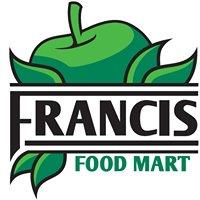 Francis Food Mart