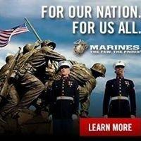 Marine Corps Recruiting Substation Nashua