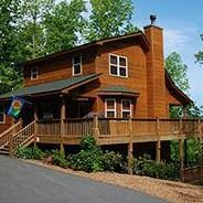 Mountain Magic Cabin Vacation Rental