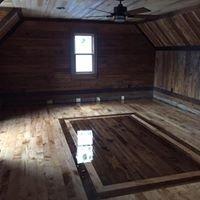 Coker custom floors