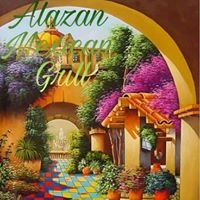 Alazan Mexican Grill