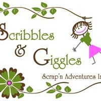 Scribbles & Giggles Scrap'n Adventure Inc.