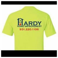 Hardy Home Improvement -Steve Hardy owner