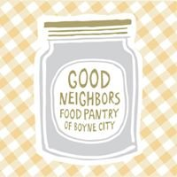 Good Neighbors Food Pantry