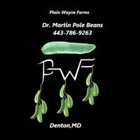 Plain Wayne Farms