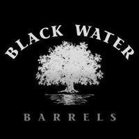 Black Water Barrels