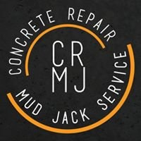 Concrete Repair Mud Jack Service