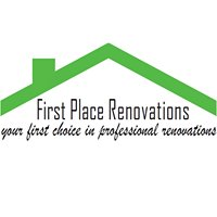 First Place Renovations