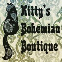 Kitty's Bohemian Boutique