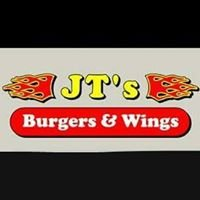 JT'S Burgers and Wings
