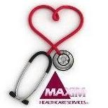 Maxim Healthcare in Gardena, CA.