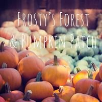 Frosty's Forest & Pumpkin Patch