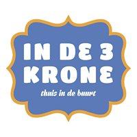 Buurthuis In de 3 Krone - Oudegracht Utrecht