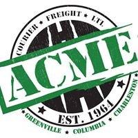 Acme Logistics, Inc