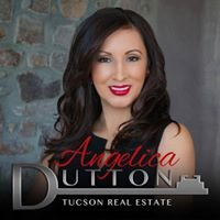 Angelica Dutton Tucson Real Estate