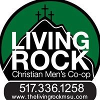 The Living Rock