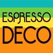 Espresso Deco
