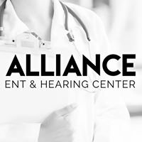 Alliance ENT & Hearing Center