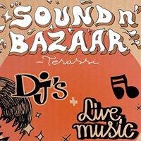 Sound 'n' Bazaar