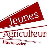 Jeunes Agriculteurs Haute-Loire