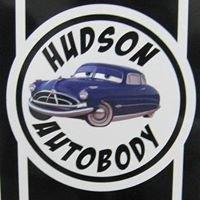Hudson Auto Body