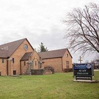 Immanuel Lutheran Church-Grand Ledge, Michigan