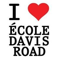 Friends of Ecole Davis Road Elementary