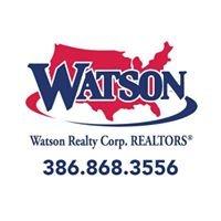 Watson Realty Corp. Ormond Beach