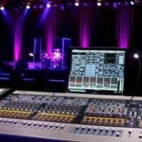 Live Sound at South Plains College