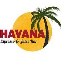 Havana Espresso & Juice Bar