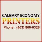 Calgary Economy Printers