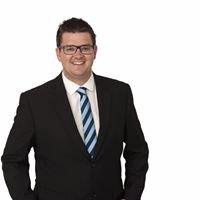 Michael Watson  - Harcourts Alliance Real Estate