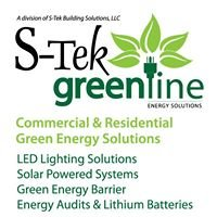 S-Tek Greenline