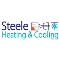 Steele Heating & Cooling Inc
