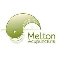 Melton Acupuncture, Daniel Melton L.Ac.